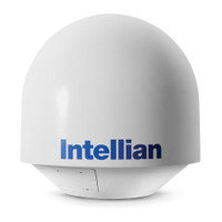 Intellian i9P\/i9W Empty Dome  Base Plate Assembly