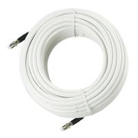 Glomex 12M - 39 RG-8X Coax f\/Glomeasy VHF Antennas - White