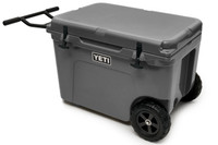Yeti Haul Cooler 45 Quarts Charcoal- Pre-Order Mid-August Release