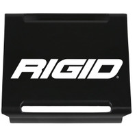 "Rigid Industries E-Series Lens Cover 4"" - Black"