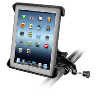 RAM Mount Tab-Tite iPad \/ HP Cradle Yoke Clamp Mount
