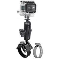 RAM Mount Strap Base w\/GoPro Camera Mount