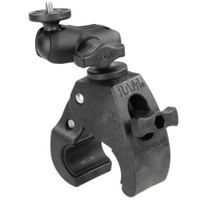 """RAM Mount Medium Tough-Claw w\/Short Arm 1\/4""""-20 Stud"""