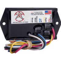 Rigid Industries 3 Amp 12V Flasher Kit