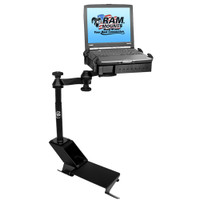Ram Mount No-Drill Vehicle Laptop System f\/97-15 Ford Expedition