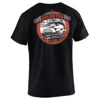Grundens Classic Salmon T-Shirt