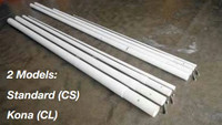 Hamaguchi Hybrid Greenstick Pole Section CS-5