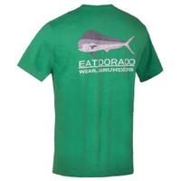 Grundens Eat Dorado T-Shirt