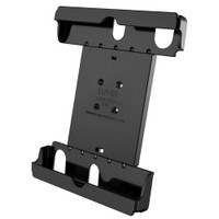 """RAM Mount Tab-Tite Cradle for the Apple iPad Air 1-2 & 9.7"""" Tablets w\/Case, Skin or Sleeve"""