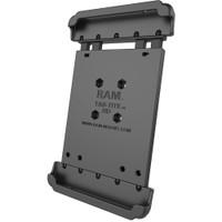 """RAM Mount Tab-Tite Cradle f\/8"""" Tablets - Samsung Galaxy Tab 4 8.0  Tab E 8.0"""