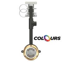 OceanLED Sport S3166d Dock Light - Multi-Color