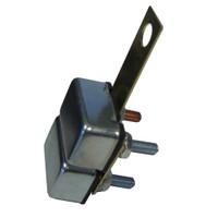 Powerwinch Circuit Breaker 60A f\/ 712A 912 915 T2400 T4000 T3200PO ST712 SH12HBM AP3500