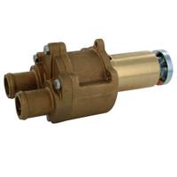 """Jabsco Engine Cooling Pump - Bracket Mount - 1-1\/4"""" Pump"""