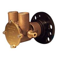 """Jabsco Engine Cooling Pump - Flange Mount - 1-1\/4"""" Pump"""