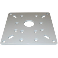 """Edson Vision Series Mounting Plate - Furuno 15-24"""" Dome & Sitex 2KW\/4KW Dome"""