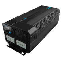 Xantrex XPower 5000 Inverter Dual GFCI Remote ON\/OFF UL458