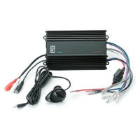 PolyPlanar 4CH, 120W, Audio Amplifier w\/Volume Control