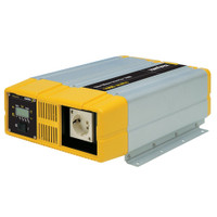Xantrex PROsine International 1800I Schuko Outlet Power Inverter - 1800W - 12VDC\/230VAC