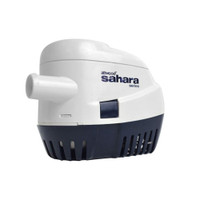Attwood Sahara Automatic Bilge Pump S1100 Series - 12V - 1100 GPH