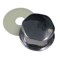 Ongaro 12mm Center Nut f\/710, 711, 712, 720, 724, 730 Models