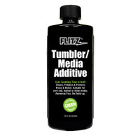 Flitz Tumbler\/Media Additive - 7.6 oz. Bottle