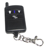 Powerwinch Replacement Key Fob f\/RC23\/RC30