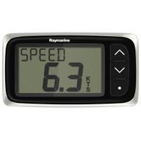 Raymarine i40 Speed Display System w\/Thru-Hull Transducer