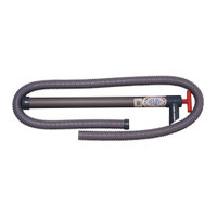 "Beckson Thirsty-Mate 24"" Pump w\/72"" Flexible Reinforced Hose"