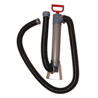 Beckson Thirsty-Mate Lifeboat & Commercial Vessel Pump - USCG Approved - 3' Inlet, 10' Outlet