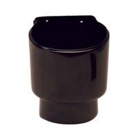 Beckson Soft-Mate Insulated Beverage Holder - Black