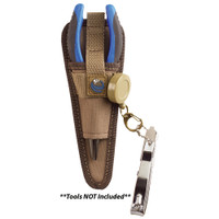 Wild River Plier Holder w\/Retractable Lanyard