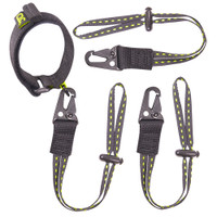 CLC 1010 Wrist Lanyard w\/Interchangeable Tool Ends