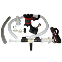 Johnson Pump In-Well Aerator Kit