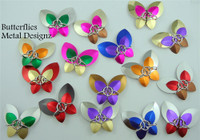Scale Butterfly kit - Make 5 Butterflies