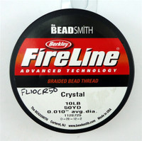 Fireline 10 lb Smoke