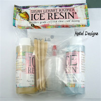 Ice Resin Kit - 8oz