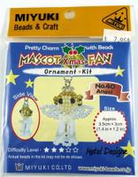 Miyuki Mascot Bead Kit - Angel