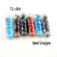 Tila Beads Clearance  -- Lot 014 -6 tubes of beads (7.2g) Half price!