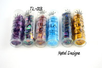 Tila Beads Clearance  -- Lot 013 -6 tubes of beads (7.2g) Half price!