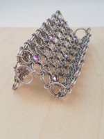 Business Card Holder - with Crystals- Kit Only - NO TUTORIAL