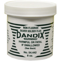 Dandix Flux - 8 oz container