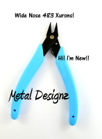 Xuron Pliers -Wide Nose - New and fantastic for Chain Maille
