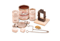 Grobet Sand Casting set - everything you need! Only ONE available!