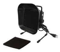 Fume Extractor - small and portable for your studio Safety!
