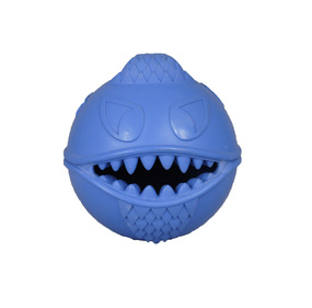 Monster Mouth - Blue