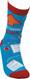 LOL Novelty Socks - Awesome Teacher