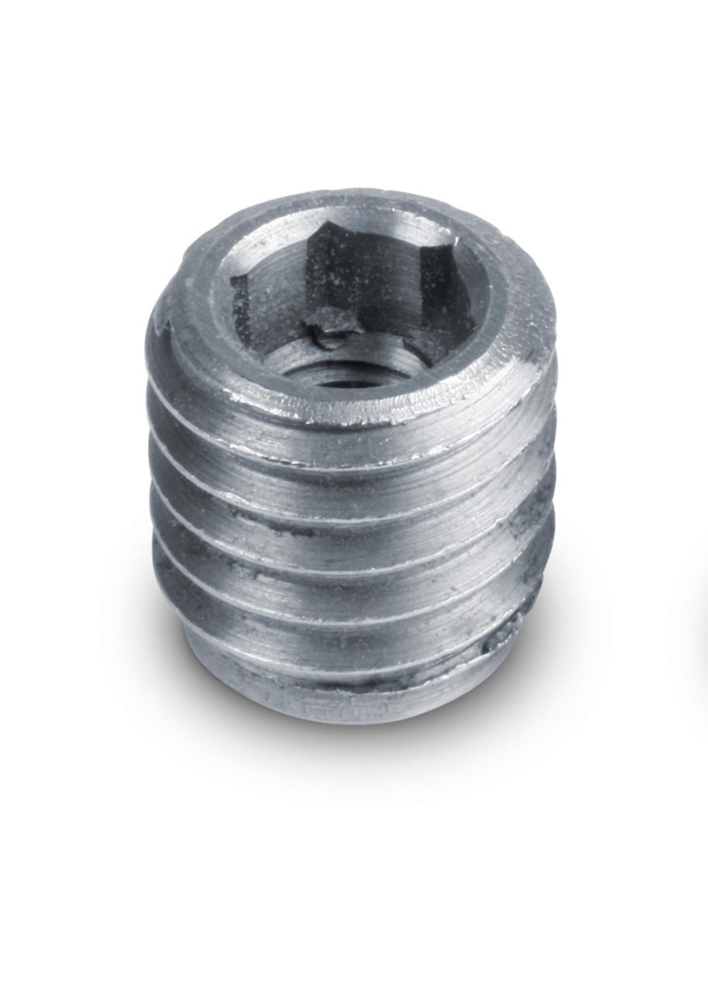 Threaded Steel Inserts Pkg Of 10 Tablelegs Com