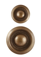 Sheraton Dome Cabinet Knobs
