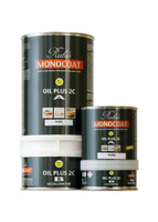 Monocoat Natural Oil Plus 2C