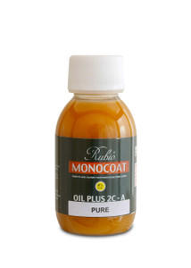 Monocoat Natural Oil Plus 2C 100ml